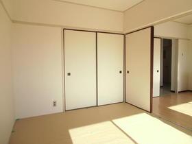 高根台団地 206号室の賃貸物件詳...