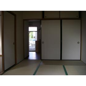 オークレーパーク 103号室のその他