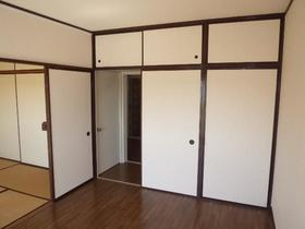 第1ニューライフ山下B棟 104号室の収納