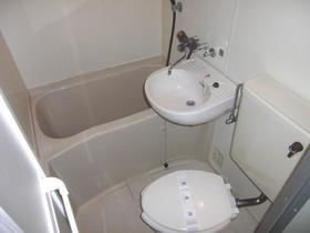 マックタウン桜ヶ丘 102号室の風呂