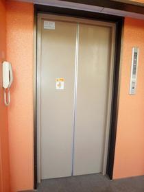 コーポあーさ・相武台 203号室の設備