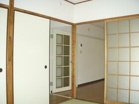 センチュリーハイツ町田12号棟 202号室の居室