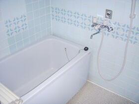 センチュリーハイツ町田12号棟 202号室の風呂