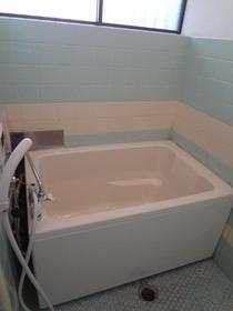 友井ハイムの風呂