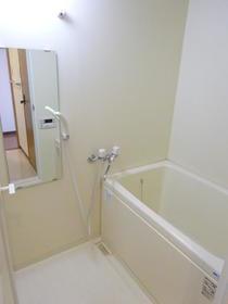 エクステリア宮島 403号室の風呂