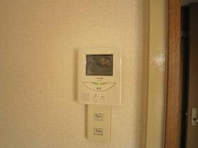 ポプラヶ丘コープ8号棟 405号室の設備