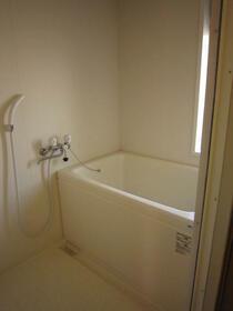 ポプラヶ丘コープ8号棟 405号室の風呂