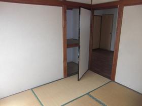 関水ハイツ 201号室の収納