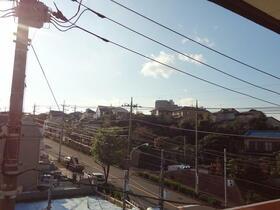 横田ハイツ 305号室の眺望