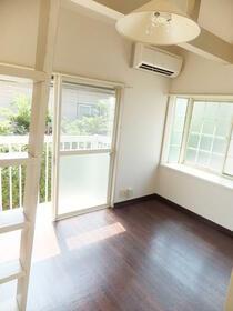 グリーンハウス上鶴間 201号室の眺望