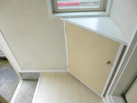 グランバリュー相模大野 103号室の玄関