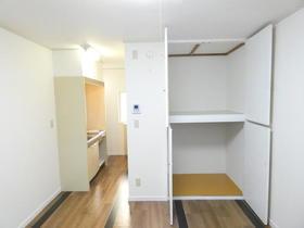 グランバリュー相模大野 103号室の収納