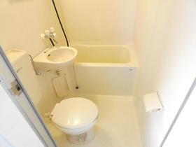 グランバリュー相模大野 103号室の洗面所