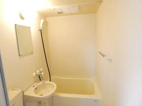 グランバリュー相模大野 103号室のトイレ
