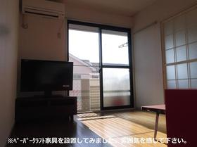 コーポ原ノ木C 205号室の眺望
