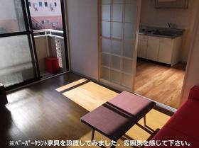 コーポ原ノ木C 205号室のその他部屋