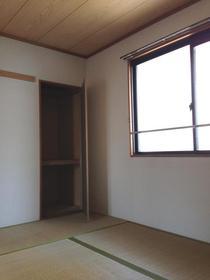 コーポ原ノ木C 205号室の居室