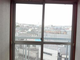 シルバープラザビル 505号室の眺望