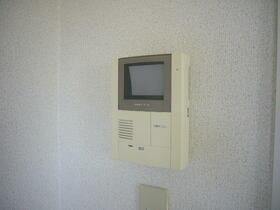 ラスティング相模大野 302号室のセキュリティ