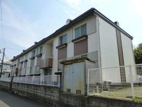 熊沢ハイツ3外観写真