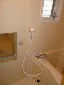 ロイヤル相模が丘 101号室の風呂