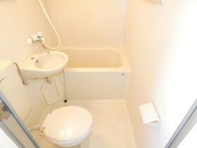 グランバリュー相模大野 203号室のトイレ