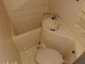 コンフォートビラ中央林間南 103号室の風呂