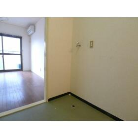 山口ビル 303号室の設備