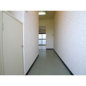 山口ビル 303号室のその他