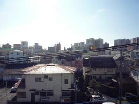 フラットシティ 4-B号室の眺望