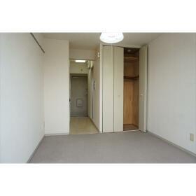 トップ桜ヶ丘第5 404号室のバルコニー