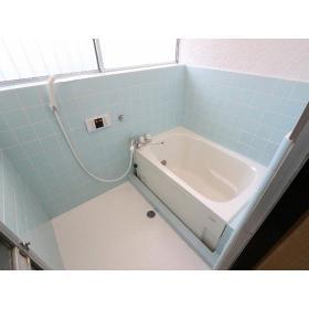 栗原荘 103号室の風呂