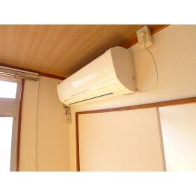 上和田コーポ 201号室の設備