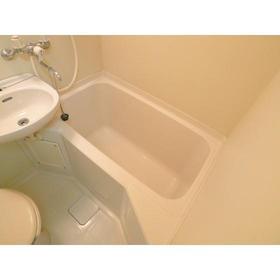 セザール第2鶴間 104号室の風呂