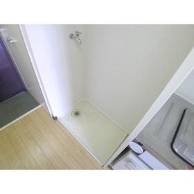 セザール第2鶴間 104号室の設備