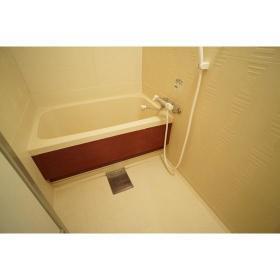 ベルアベニュー南林間 105号室の風呂
