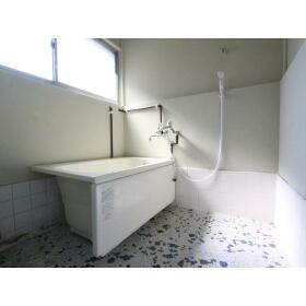 小菅荘 101号室の風呂