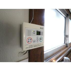 小菅荘 101号室の設備