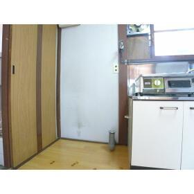下田アパート 1号室のその他