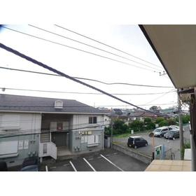 福島荘 202号室のその他