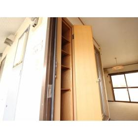 山口コーポⅡ 205号室のその他