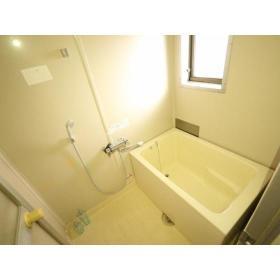 コーポ富士見 203号室の風呂