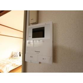 コーポ富士見 203号室の設備