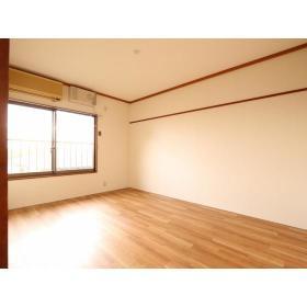 コーポ富士見 203号室のトイレ