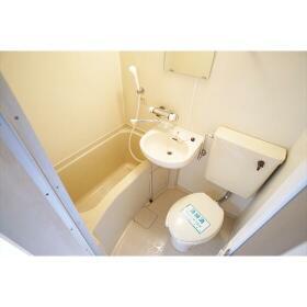 TAP高座 103号室の風呂