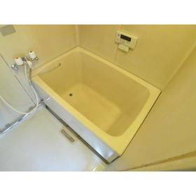 サンハイツ 203号室の風呂