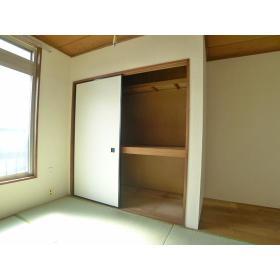 サンハイツ 203号室の洗面所