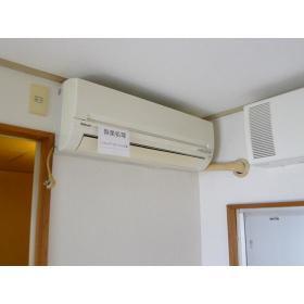 サンハイツ 203号室の設備