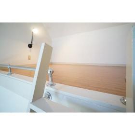 ララ南林間 204号室の洗面所