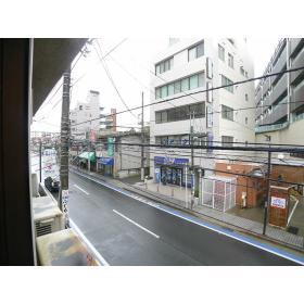 コーポ山本 202号室の眺望